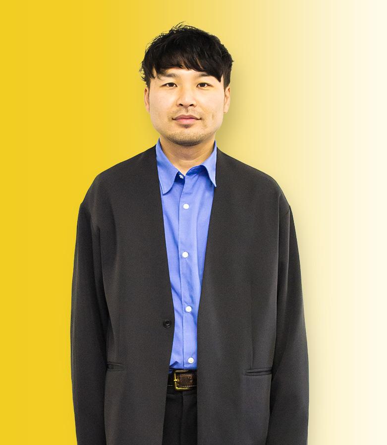 小野田 堅次郎